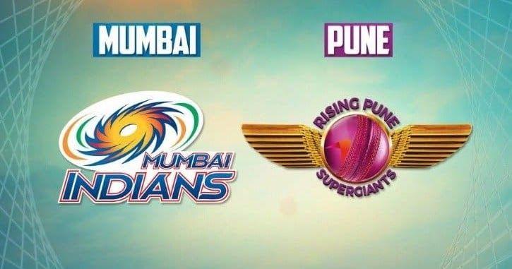MI vs RPS Today Match Prediction Mumbai Indians vs Rising Pune Supergiant IPL Qualifier 1 Match
