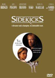 Sidekicks Beau Bridges Joe Piscopo Mako - Classic Movies Etc.