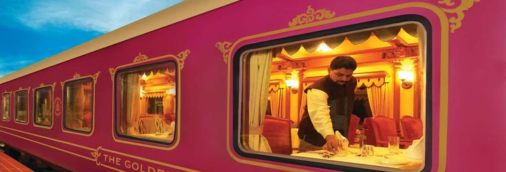 India Railways provides all the information on Indian Railways including train reservation,luxury Train ticket booking, time table, train enquiry and status.To know more about luxury train booking visit our site.
