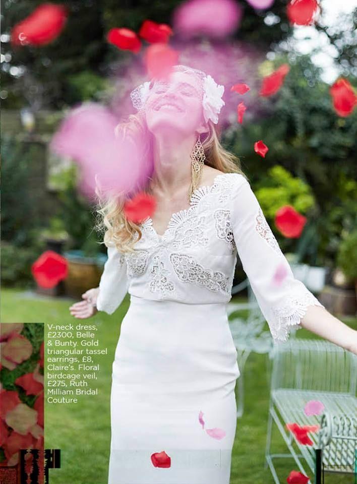 conde nast brides weddings