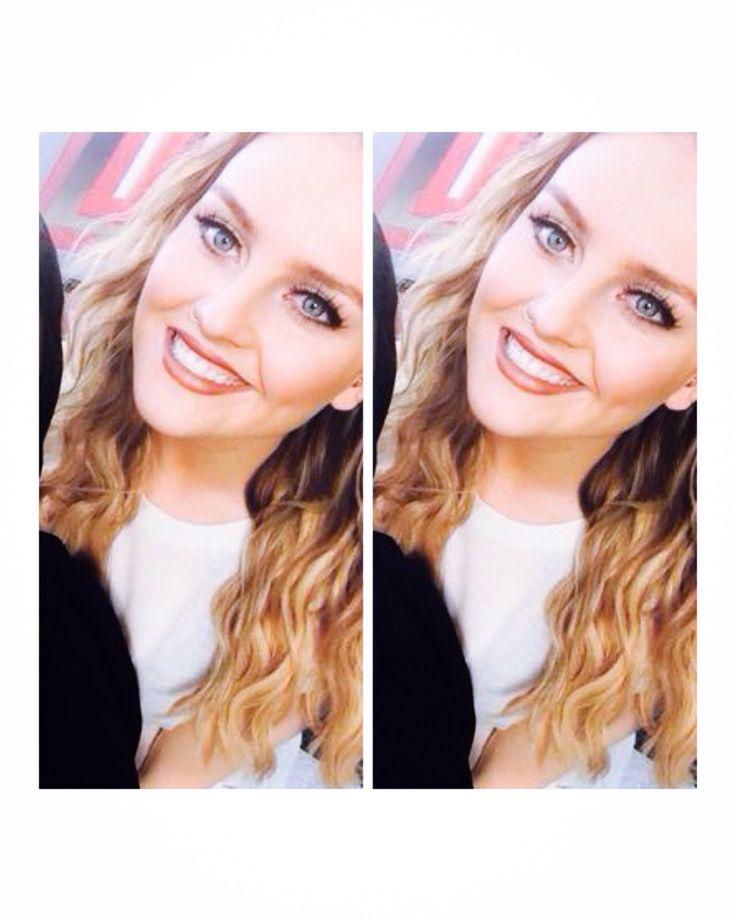 Perrie edwards | My missus Perrie Edwards With Fans