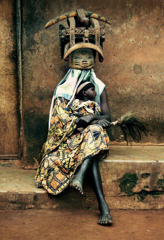 Afbeeldingen van People of Earth Faces of Africa