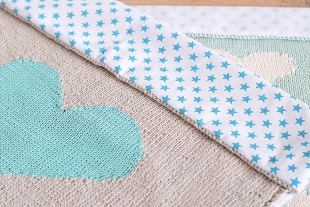 Lieve baby dekens breien..! | draad en praat... | Bloglovin'