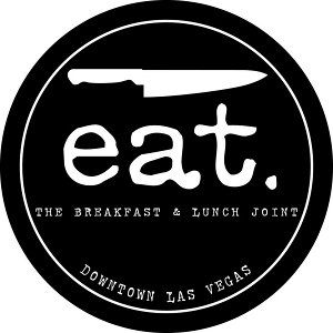 eat. -- A favorite breakfast and lunch spot in downtown Las Vegas.  Go early on weekends or plan for a wait!