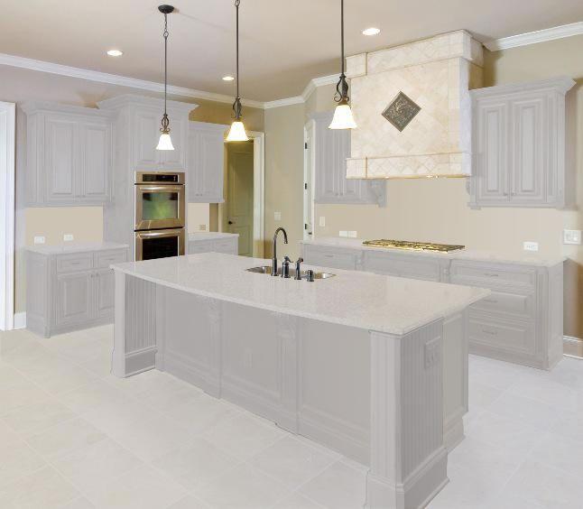 Virtual Kitchen Layout Tool