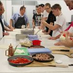 Wood fired pizza cooking classes - Sydney Australia. Learn how to make traditional Italian Pizza from scrtach and how to use your wood fire oven properly.