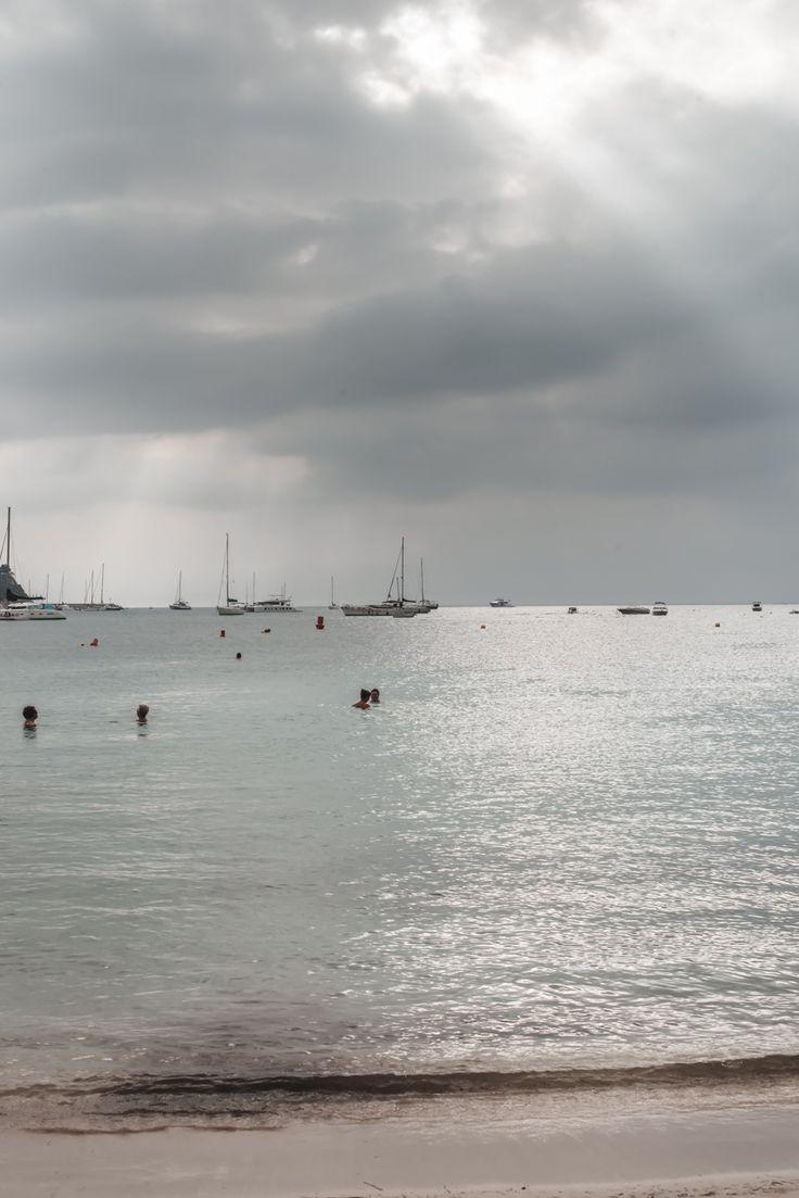 Mallorca Impressions Santa Ponsa im September Mallorca