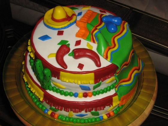 343 best images about Fiesta Party on Pinterest | Fiesta ...