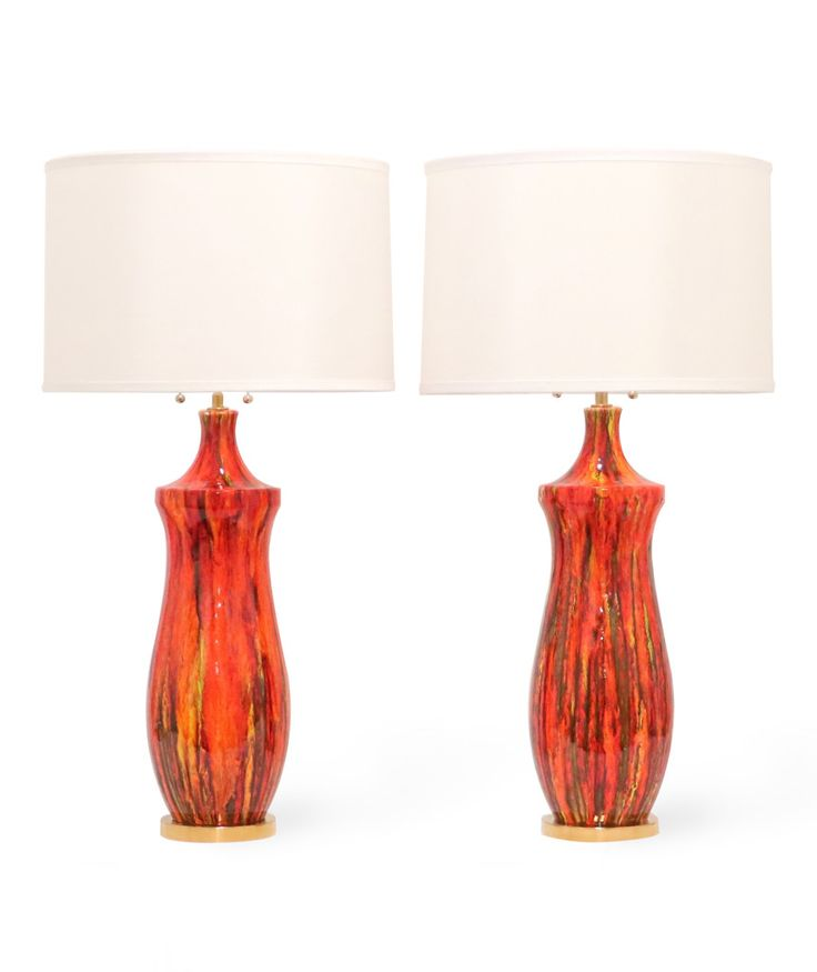the 14 best mid century modern hollywood regency table lamps