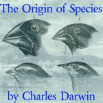 On the Origin of Species by Means of Natural Selection    by Charles Darwin (1809-1882)