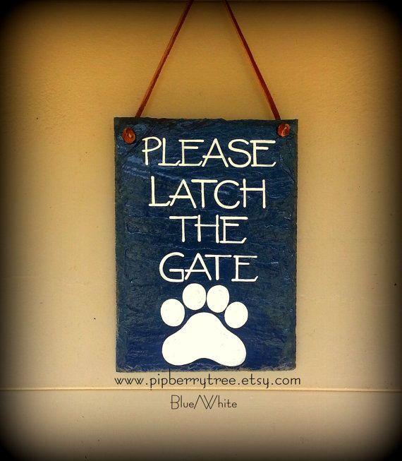 Decorative Slate Signs Extraordinary 13 Best Welcome Slate Signs Images On Pinterest  Slate Signs Review