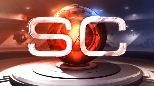 ESPN Sportscenter 2014 Redesign Lead Designer and Animator of the Sc14 animation package  My role on all shown elements include concept development, design, animation, and compositing.  (Music: NIN // Hesitation Marks - Eater of Dreams & Ghosts IV - 29)