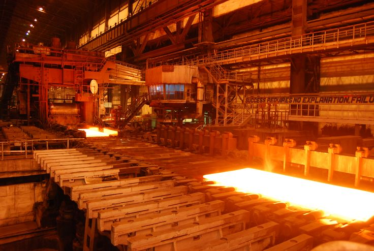 #SAIL (#Steel Authority of India Limited), a Maharatna public sector undertaking, is planning to scale up production of hot metal to 50 million tonnes by 2025-26. This will place the company amongst the top global steel #producers in the world.