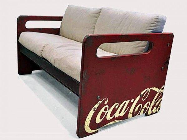 COCA-COLA Home Collection