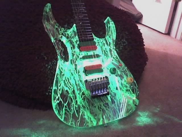 awesome guitars | It is actually an awesome guitar, and looks MUCH MUCH better in person ...