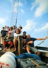Komodo Island Tours Packages