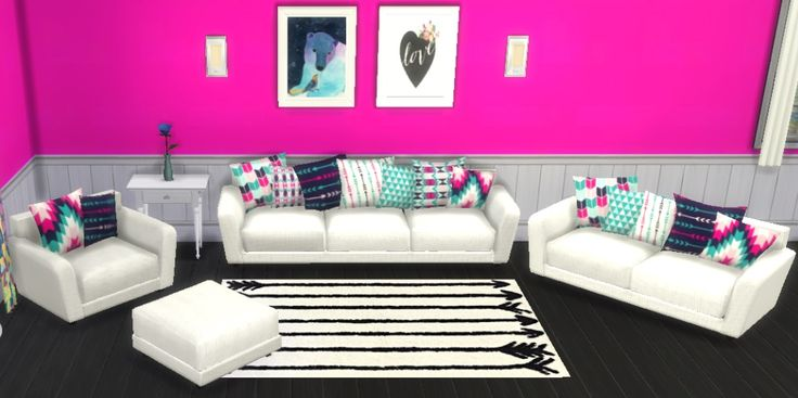 132 best furniture sims4 images on Pinterest   Furniture, Sims cc ...