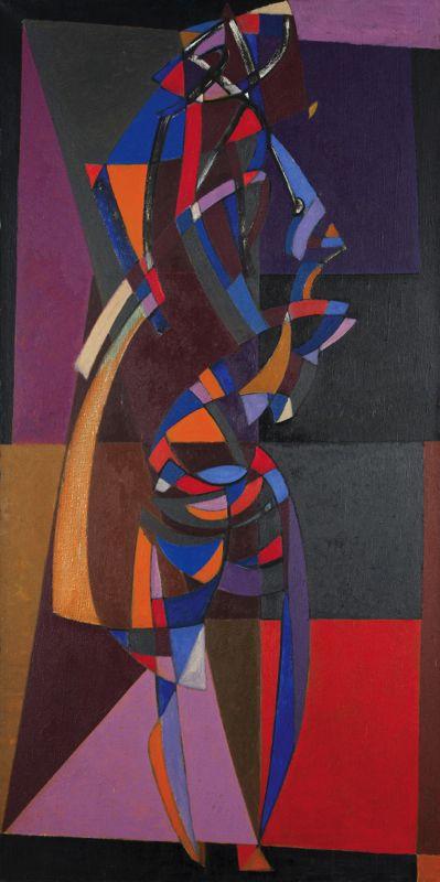 Bohumír Matal  1922-1988