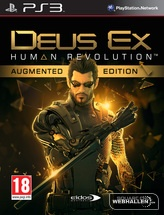 DEUS EX: Cyberpunk Games, Ultimate Editing, Augmented Editing, Videos Games, Human Revolutions, Revolutions Augmented, Squares Enix, Editing Downloads, Deus Ex