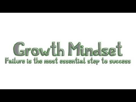 """The Best Resources On Helping Our Students Develop A """"Growth Mindset"""" 