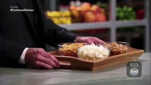 Cutthroat Kitchen S10E10 - Season 10 Episode 10 Full Episode | Fajita the Moment #CutthroatKitchen