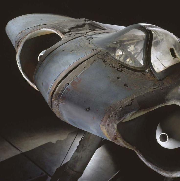 restoring-the-horten-229-v3-flying-wing-4