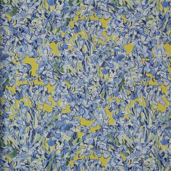Van Gogh Wallpaper: 26 Best Van Gogh Wallpaper Images On Pinterest