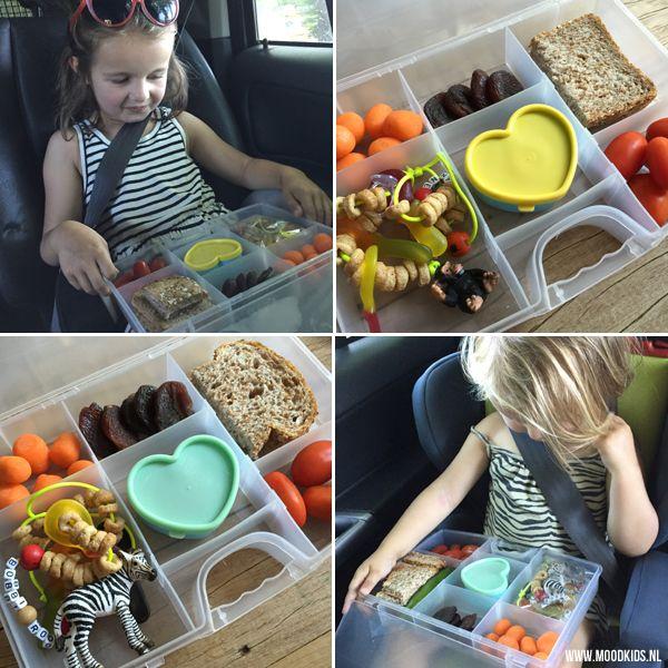 DutchBento: snacks voor onderweg - Moodkids | Moodkids