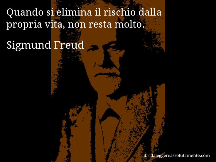 Cartolina con aforisma di Sigmund Freud (6)