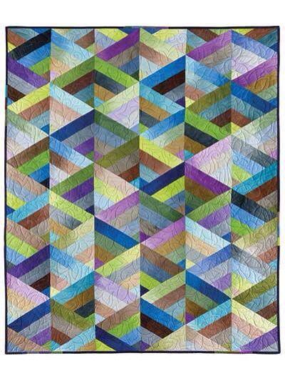 Pannello geometrico