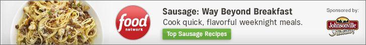 Homemade Spicy Turkey Sausage Recipe : Emeril Lagasse : Recipes : Food Network