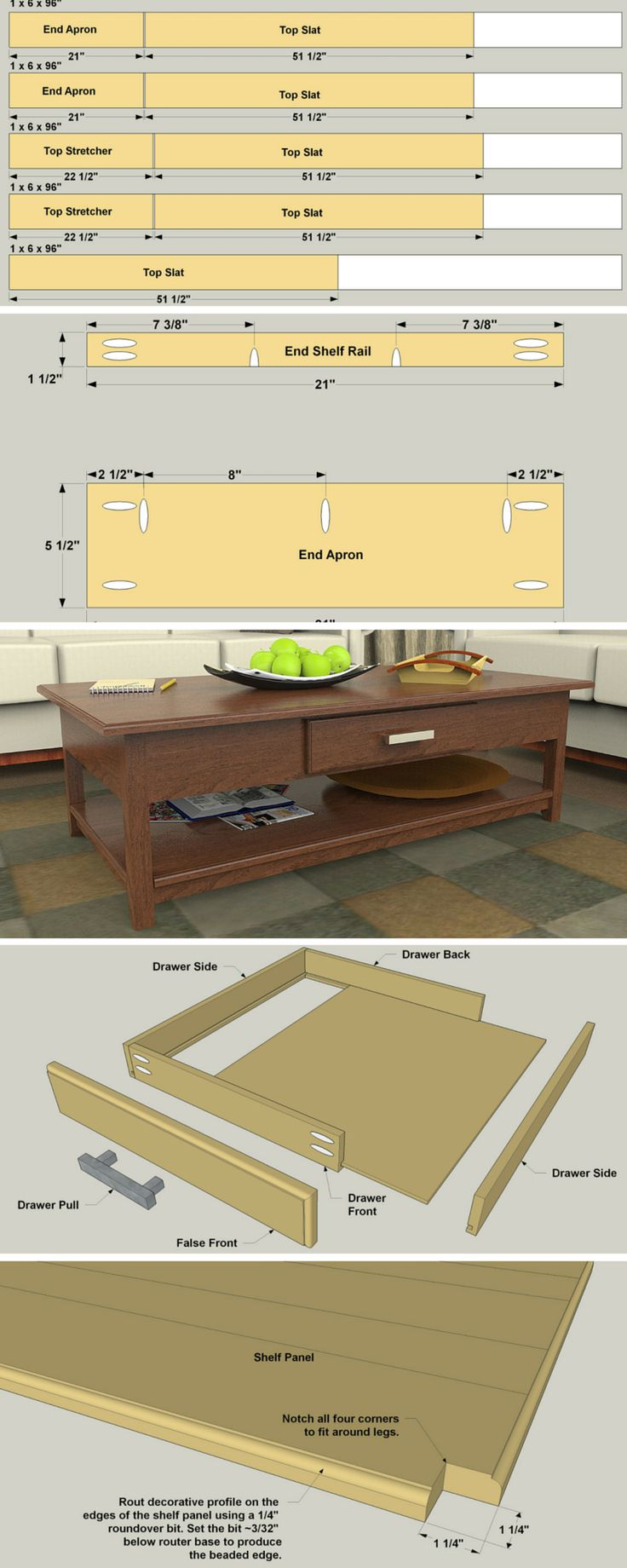 90 best living room images on pinterest wood furniture projects