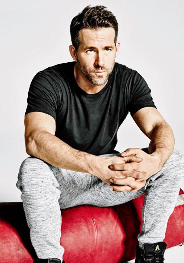Ryan Reynolds #celebrities #fitness | Ryan reynolds