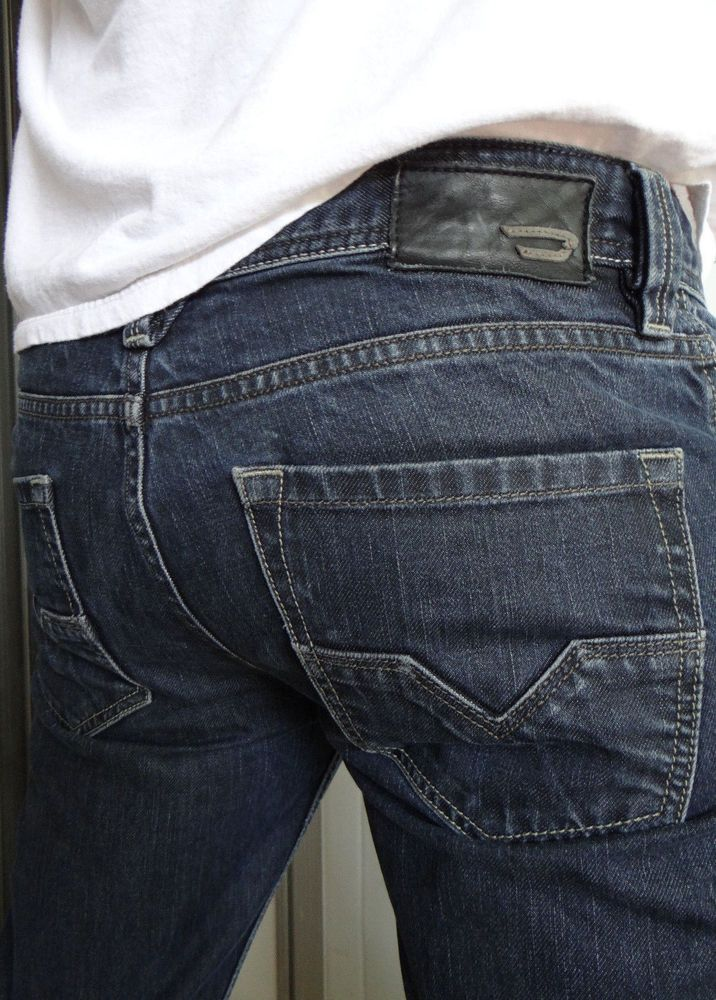 Jean Sweatpants For Men