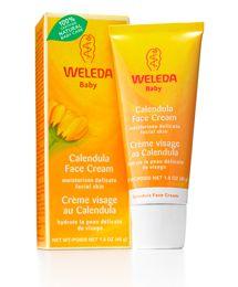 Weleda Baby Calendula Face Cream