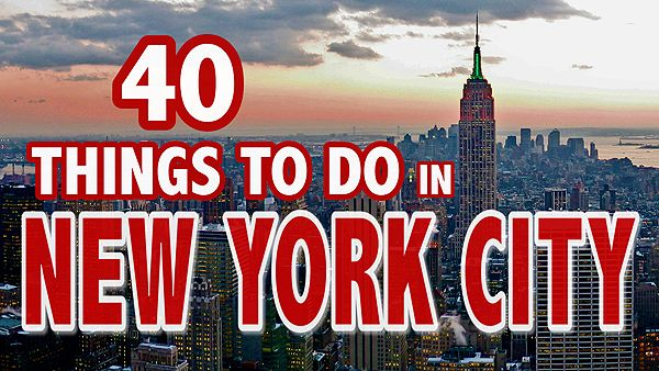 This quick NYC insider travel guide for sightseeing in Manhattan will take you through Things to Do, Eat and Neighborhoods to check out. It will guide you through the top attractions in NYC. Activities are listed by neighborhood so you can tackle this itinerary easily.