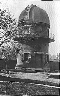 History of the Warner and Swasey Observatory | Department of Astronomy| Case Western Reserve University