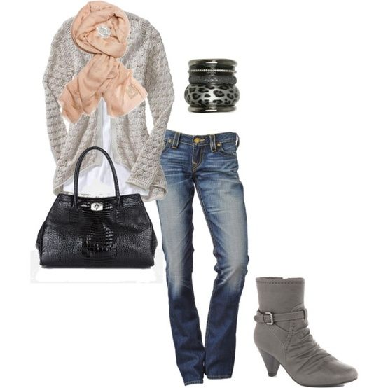 Weekend Outfit... by jean