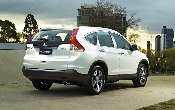 2015 Honda CRV side view  Review Cars 2015  Pinterest  Honda