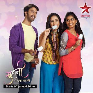 Hulu-Dramas: Suhani Si Ek Ladki 8 February 2016 Watch Full Epis...
