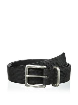 67% OFF Maker & Company Men's Casual Belt (Black)
