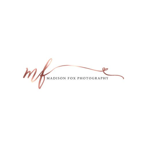 Photographer Logo Pre Made Design