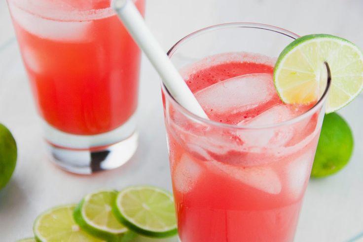 Isi Bimby: Sumo de melancia