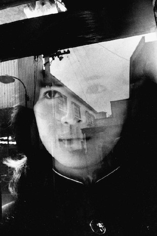 "Daido Moriyama, ""TSUGARU"" (2010)/Courtesy Taka Ishii Gallery and Luhring Augustine"