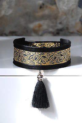 Martingale dog collar #greyhound basenji whippet saluki #borzoi #fabric half chok,  View more on the LINK: http://www.zeppy.io/product/gb/2/182153188857/