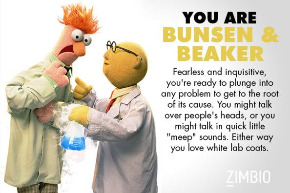 nike cheap shoes reviews Which Muppet Are You    Personality Quizzes  Quizes and Scooters