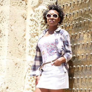 || CÓRDOBA || #ootd du jour  #afrolifedechacha #style #stylish #fashionpost #fashion #look #lookbook #blogger #fashionblogger #blackbloggers #naturalhair #frenchblogger #cheveuxcrepus #cheveuxnaturels #travel #corduba #espana #instadaily #picoftheday #bestoftheday