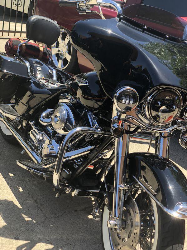 99 Harley Davidson Road King For Sale In Sacramento Ca Offerup