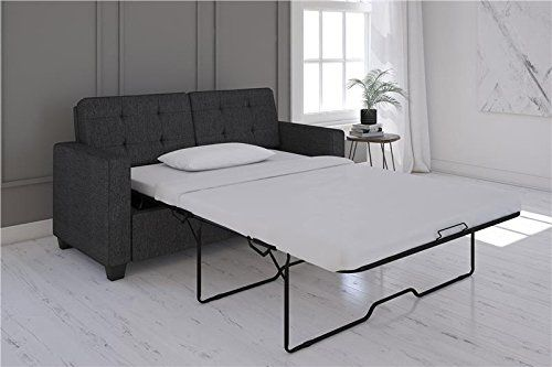 Signature Sleep Devon Sofa Sleeper Bed Pull Out Couch ...