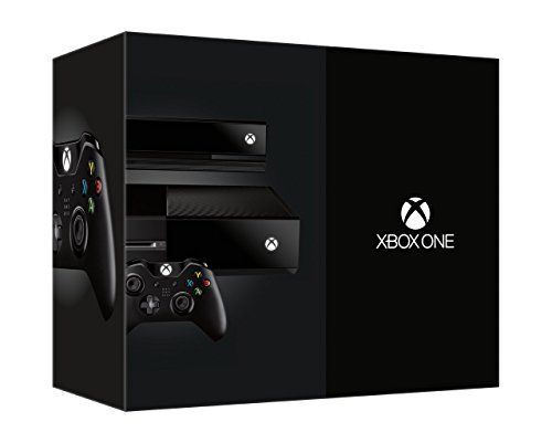 Xbox One with Kinect (Day One Edition) Microsoft http://www.amazon.com/dp/B00CMQTVK0/ref=cm_sw_r_pi_dp_Kp..vb0QBBSY6